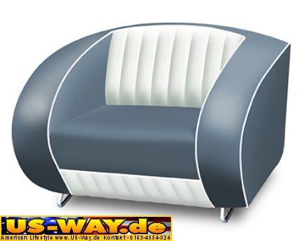 bel air diner m bel dinerbank k chenbank sitzbank bank ebay. Black Bedroom Furniture Sets. Home Design Ideas