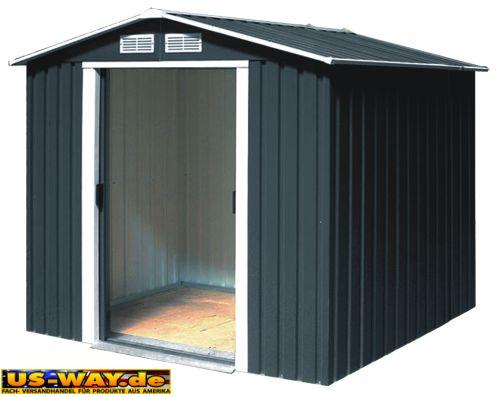 carport miami gartenh user und grillger te look s like amerika. Black Bedroom Furniture Sets. Home Design Ideas