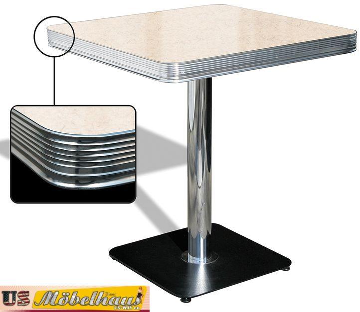 Us Diner Bel Air Möbel