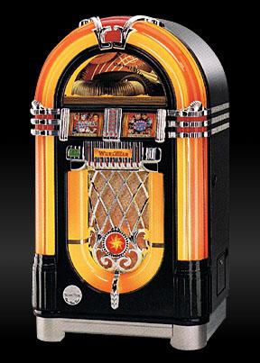one more time die bekannteste wurlitzer jukebox der welt. Black Bedroom Furniture Sets. Home Design Ideas